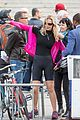 katherine heigl laverne cox doubt filming 12