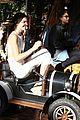 kendall jenner gigi hadid joe jonas paris park colette store appearance 34