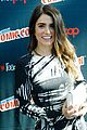 nikki reed brings sleepy hollow to nyc comic con 12