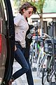 kristen stewart wears marijuana leaf socks holes in her shirts 10