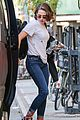 kristen stewart wears marijuana leaf socks holes in her shirts 12