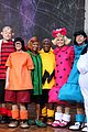 today show hosts wear spot on peanuts costumes for halloween 10