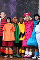 today show hosts wear spot on peanuts costumes for halloween 11