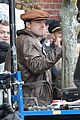 ben affleck chats mom set of live by night 03