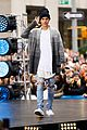 justin bieber today show 11