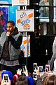 justin bieber today show 22
