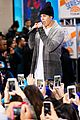 justin bieber today show 27
