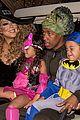 mariah carey halloween kids 04