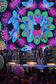coldplay amas 2015 performance 12