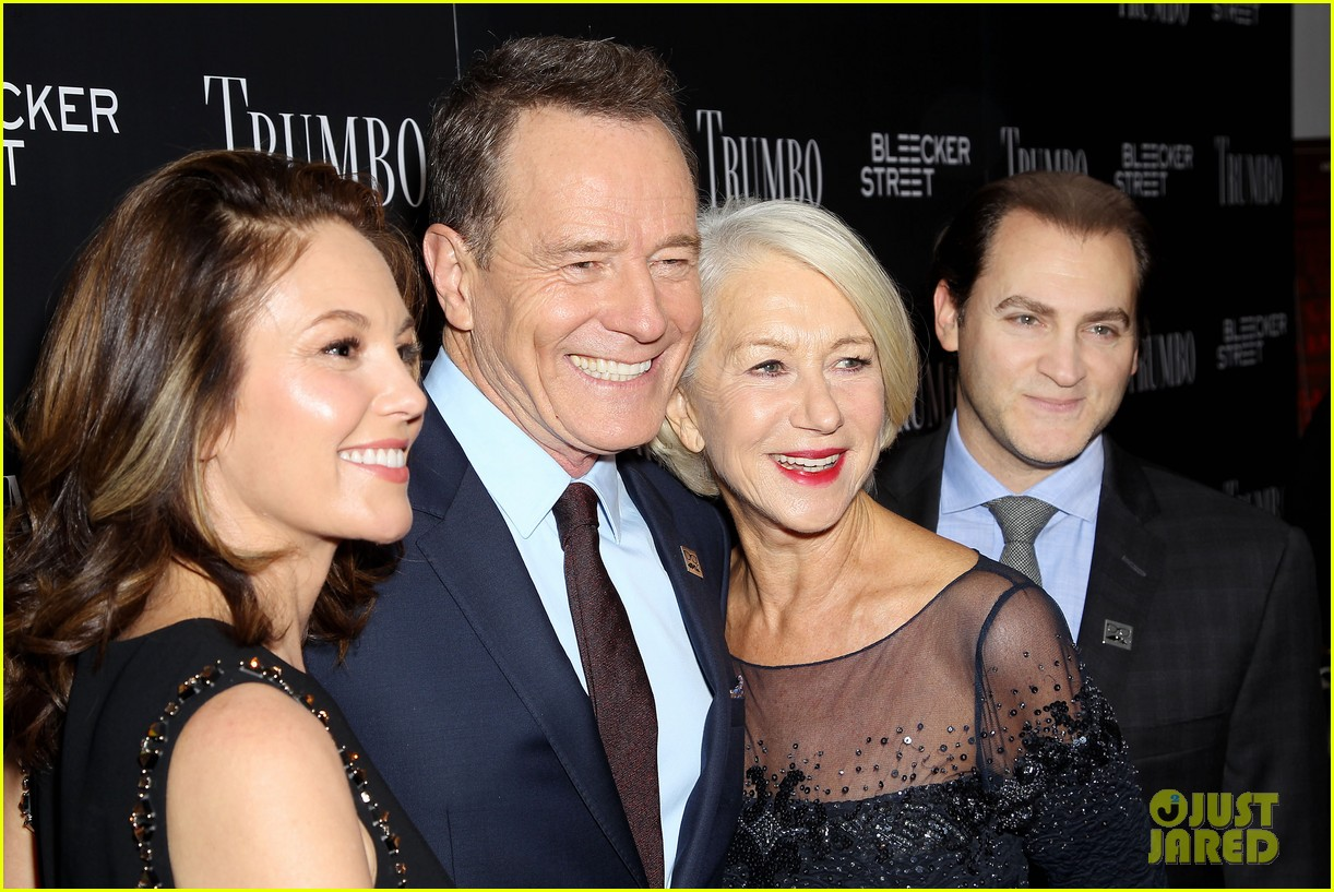 Helen Mirren Fakes with bryan cranston & jimmy fallon debut fake soap opera 'suspended