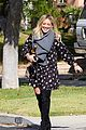 hilary duff thanksgiving 07