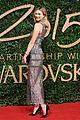 karlie kloss jourdan dunn british fashion awards 2015 17