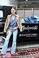 jordana brewster jamie chung recycle jeans madewell 27