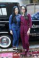 jordana brewster jamie chung recycle jeans madewell 33