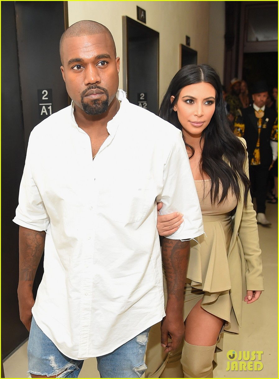 Kim Kardashian & Kanye West Reveal If They've Chosen a ...