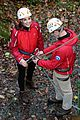 kate middleton prince william get adventurous at outdoor education 17