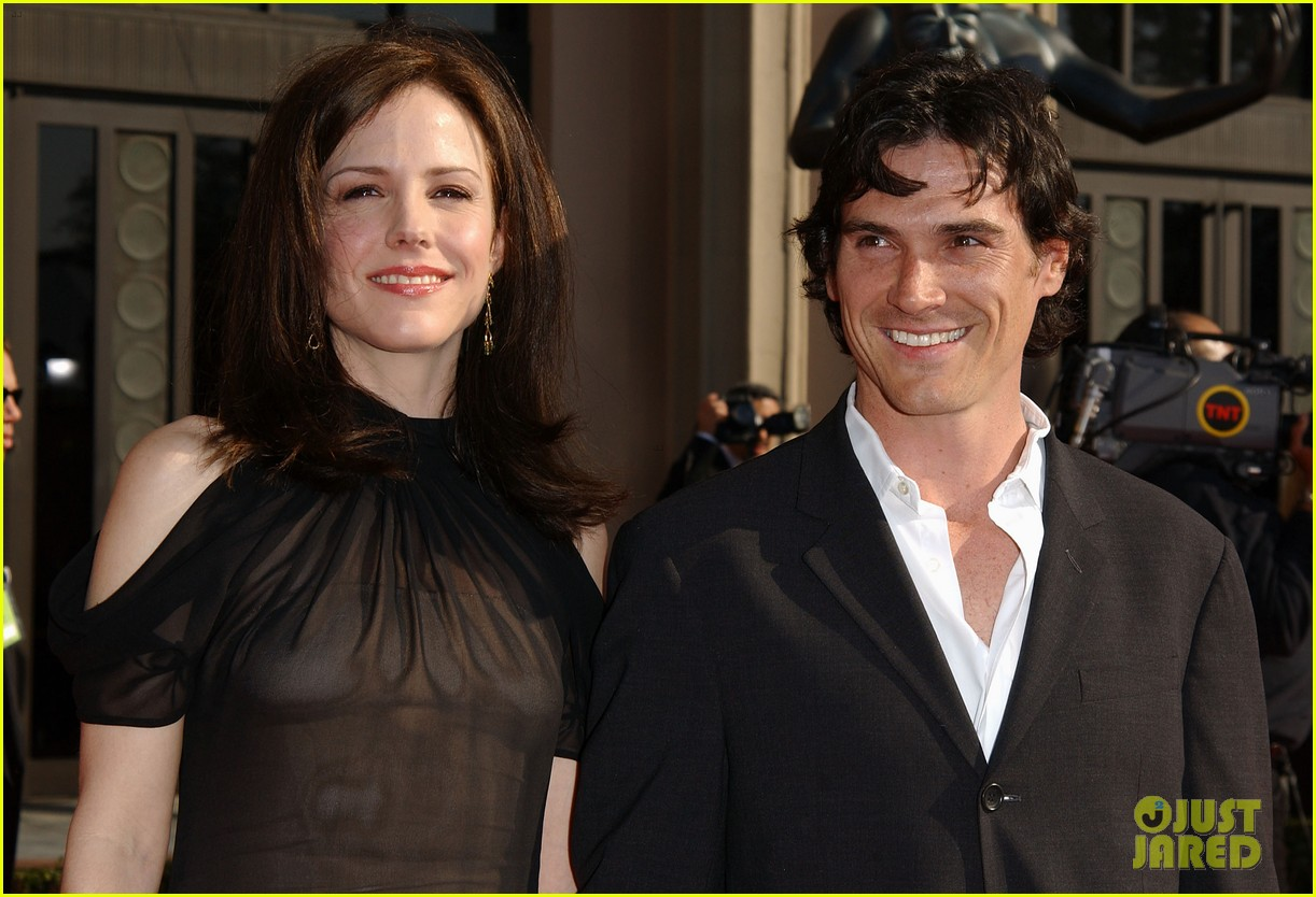 Mary-Louise Parker Talks About Billy Crudup Split for ... Claire Danes Cheater