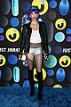 dylan penn ashley madekwe just jared halloween party 14