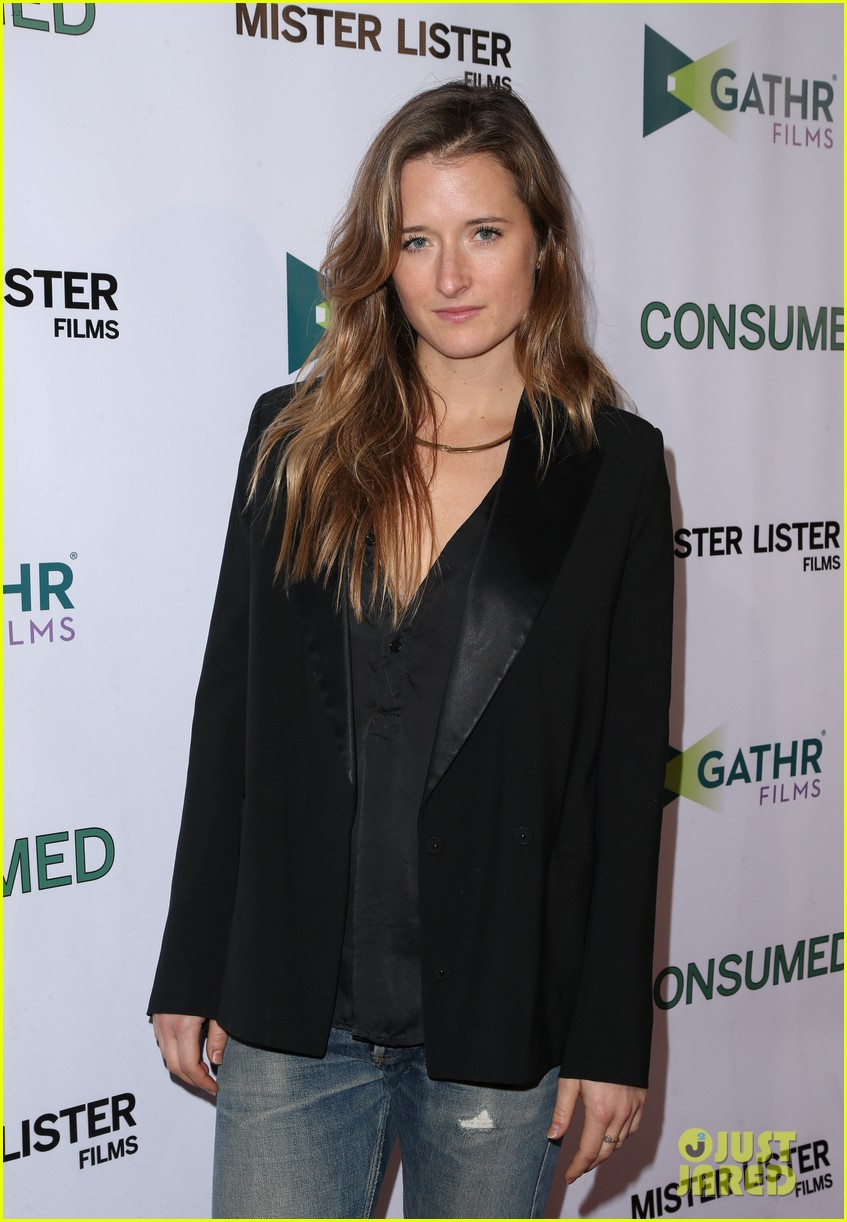 grace gummer parents