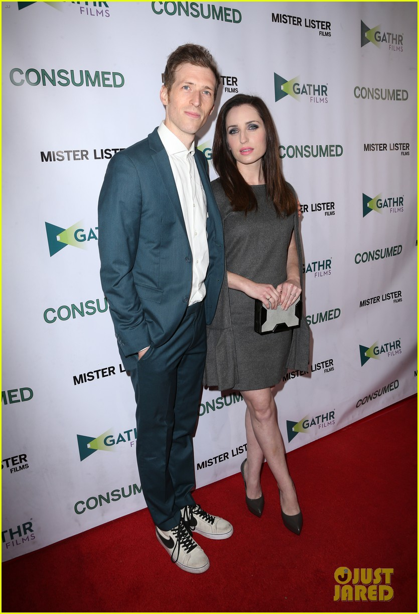 busy philipps grace gummer more support zoe lister jones at consumed 363506675