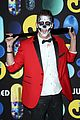 holland roden max carver just jared halloween party 02