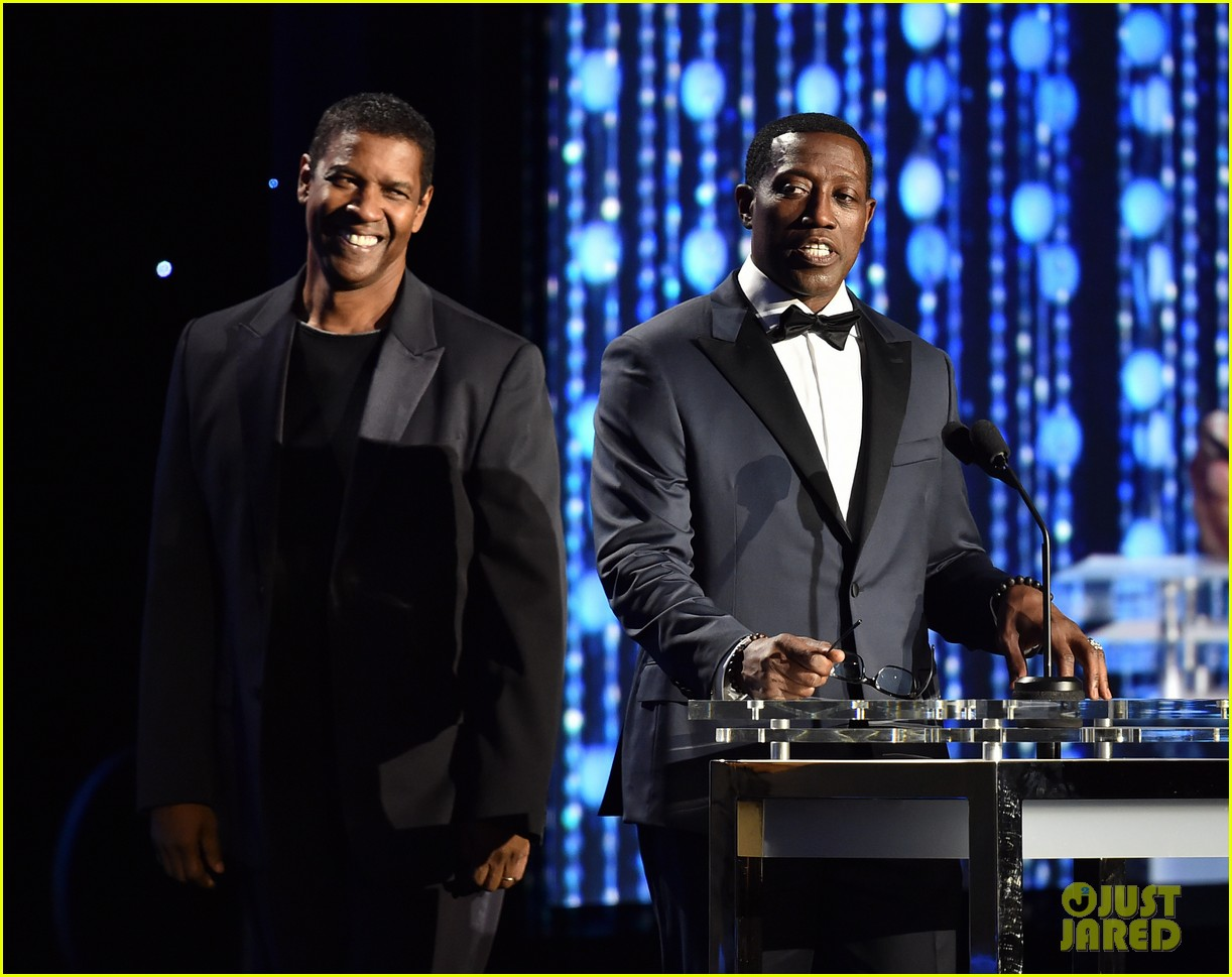 denzel washington samuel l jackson 2015 governors awards 143508779