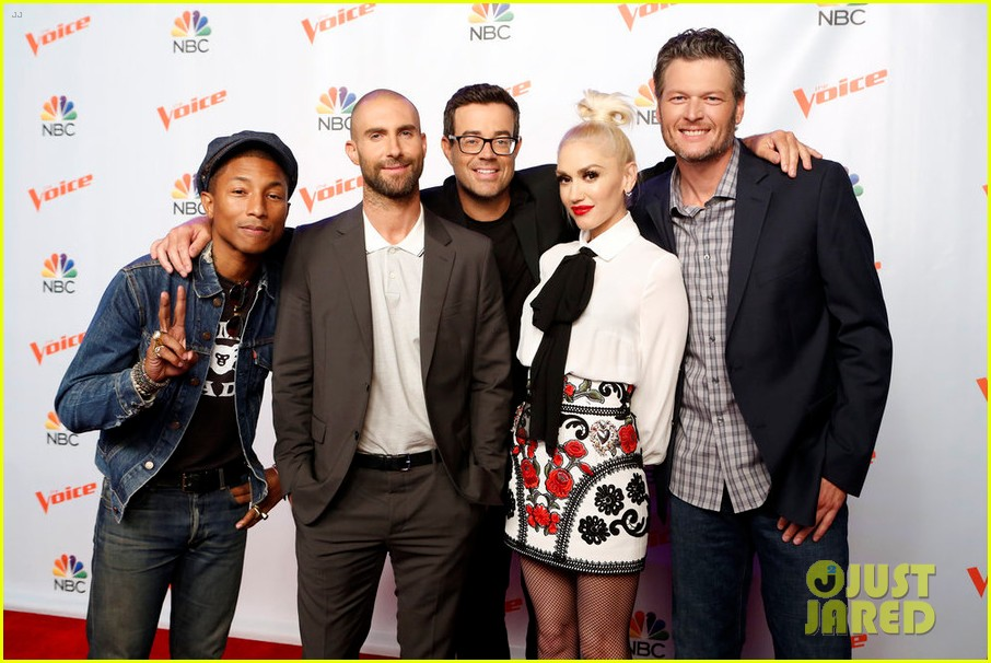 Gwen Stefani and Blake Shelton Are Dating, Her Rep Confirms
