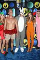 miles teller keleigh sperry just jared halloween party 03