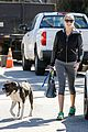 kate upton goes for a hike with dog and friend 19
