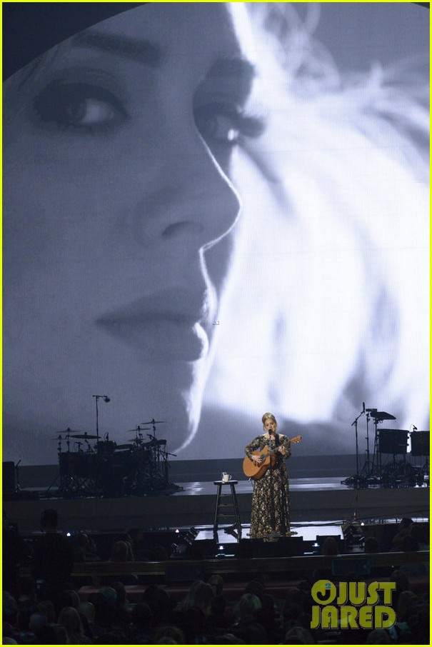 adele live in new york city set list 103531433