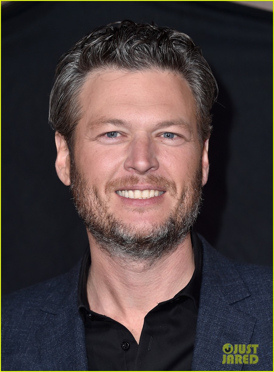 Blake Shelton Gwen Stefani >> Full Sized Photo of blake shelton gushed about gwen stefani 02 | Photo 3519781 | Just Jared