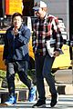 bradley cooper spends the day with his mom in new york 15