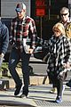 bradley cooper spends the day with his mom in new york 17