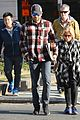 bradley cooper spends the day with his mom in new york 18