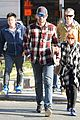 bradley cooper spends the day with his mom in new york 19