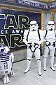 daisy ridley john boyega gma star wars appearance 07