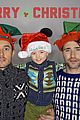 matt dallas christmas blue hamilton crow 04