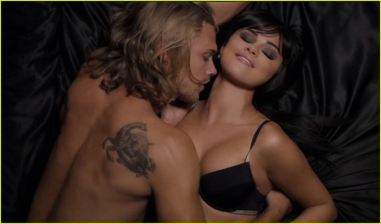selena gomez hands to myself video christopher mason 02