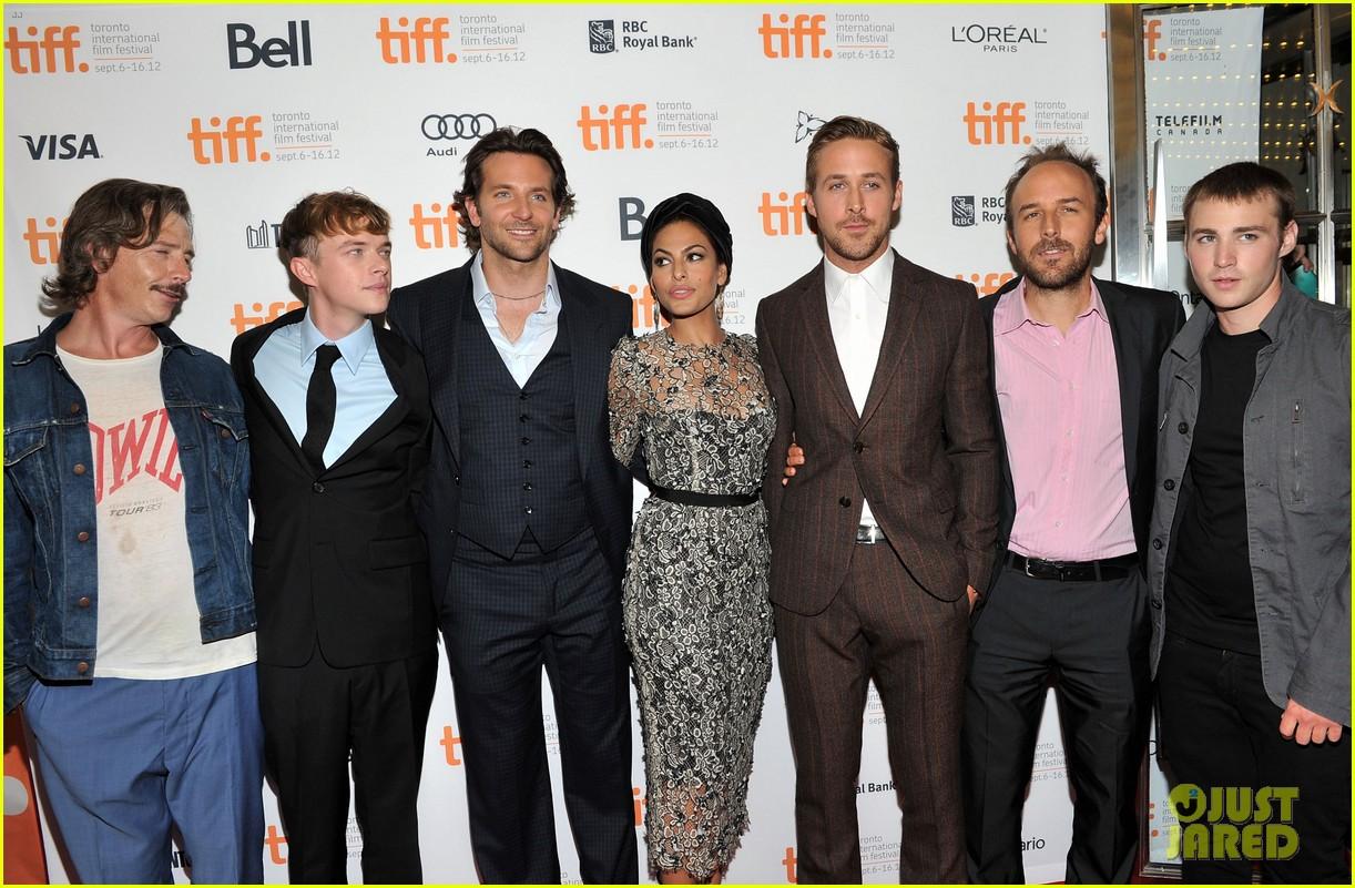 Eva Mendes And Ryan Gosling 2015