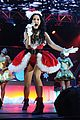 katy perry gets covered with silly string on christmas day 19