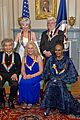 kerry washington miranda lambert kennedy center honors dinner 09