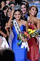 miss philippines reacts to confusing miss universe mistake 10
