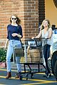 emma stone grabs more groceries while back in los angeles 10