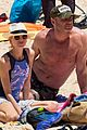 naomi watts liev schreiber christmas weekend beach 16