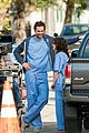 zooey deschanel makes out with david walton for new girl 19