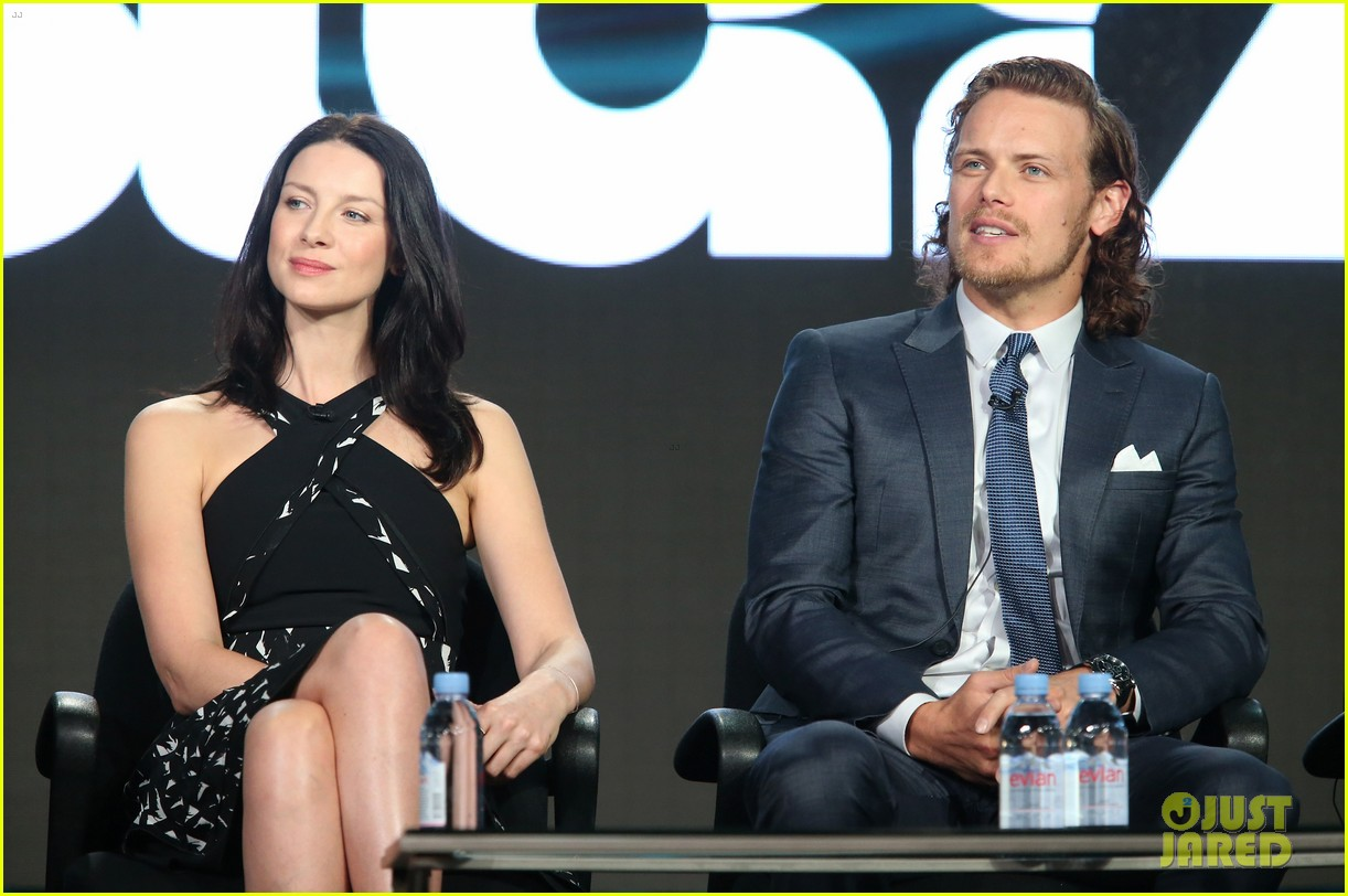 sam caitriona dating Sam heughan opens up about outlander season 3 episode 6, jamie and claire's reunion, working with caitriona balfe and more in his exclusive interview spent apart) and one-on-one face time between jamie and claire comprises 58 of the episode's 74 minutes (the show's second-longest to date.