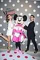 sarah hyland sarah jeffery dianne doan minnie mouse event 04