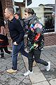 nick joe jonas sundance film festival saturday fan selfies 22