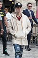 justin bieber  grabs dinner at cheesecake factory 21