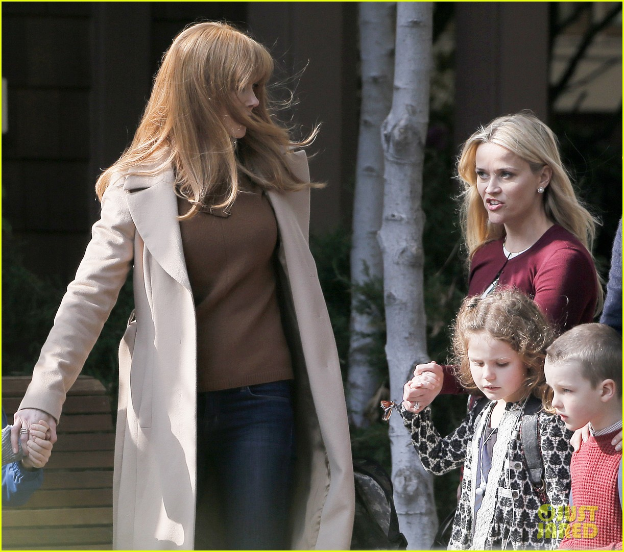 nicole kidman reese witherspoon big little lies 133554889